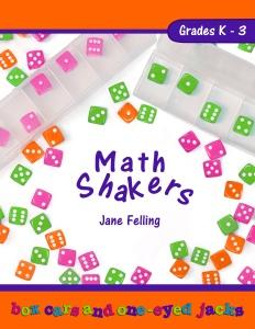 Math Shakers